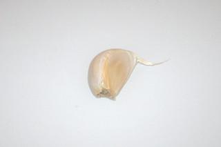 06 - Zutat Knoblauch / Ingredient garlic