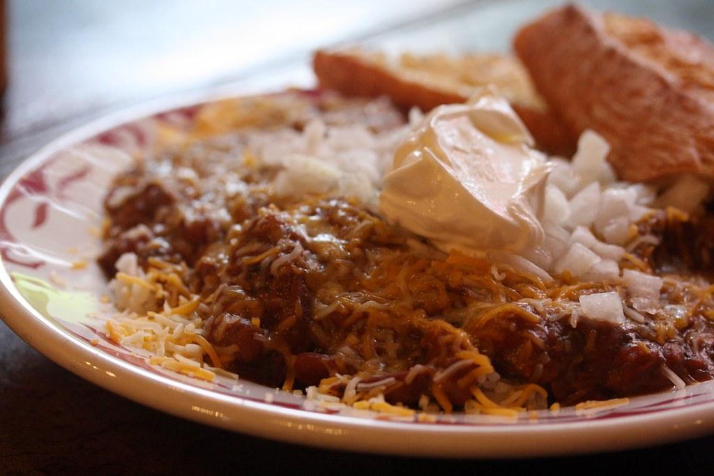 Work It, Berk: Eat in Berkeley: Easy Creole