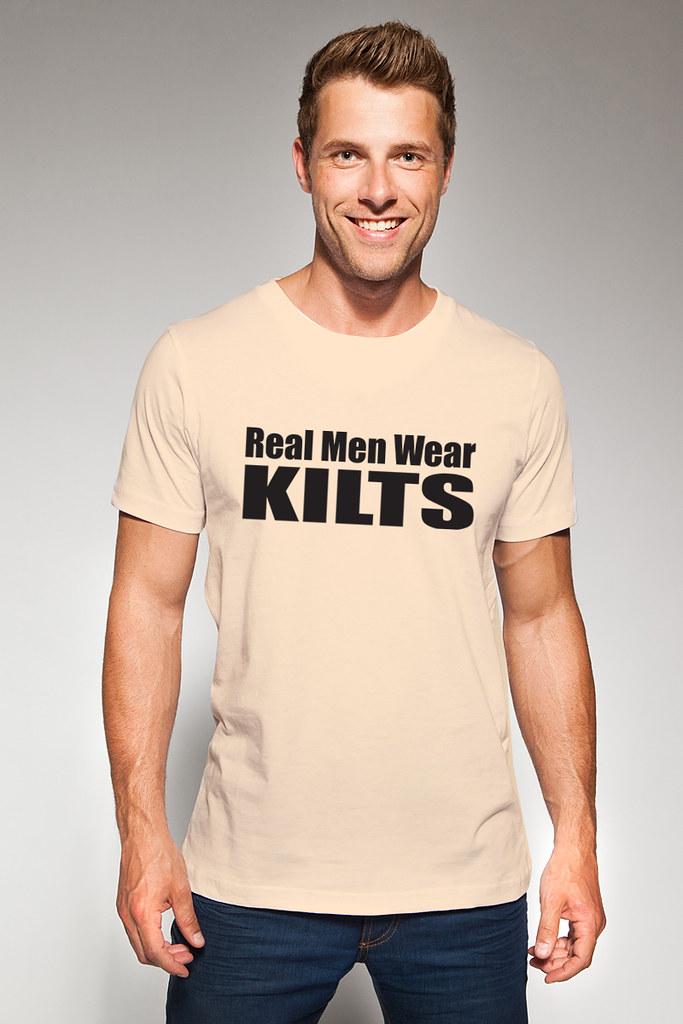 A Morning Grocery Spree… in a Kilt - Real Men Wear Kilts