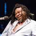 Curator of Deloitte Ignite 2012 Yinka Shonibare MBE. © Elliott Franks / ROH 2012