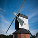 Mountnessing Post Windmill, Essex