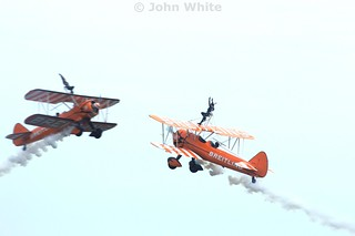 Breitling Wing Walkers | by jw021979