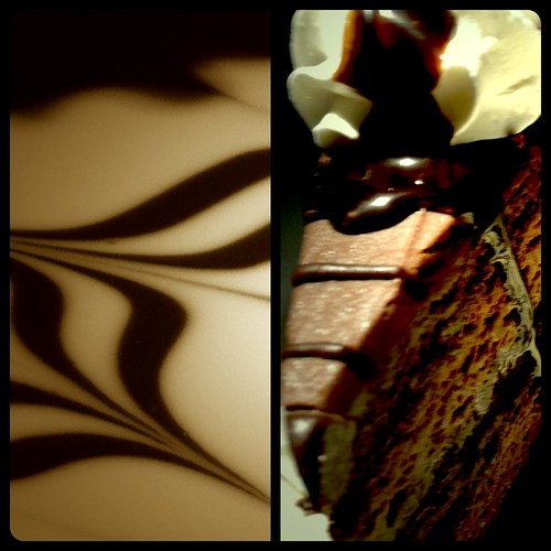 Chocolate cake | by valariebudayr
