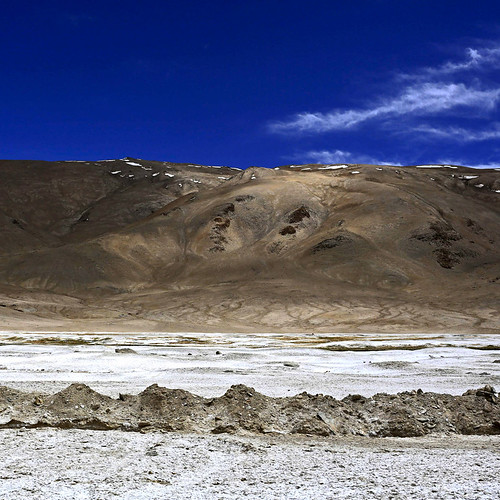 Salted Caramel - Himalayan Dessert  - Landscapes - SQ | by http://mathiaskellermannphotography.com