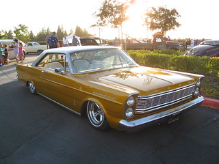 1965 Ford Galaxie  500  - The color is  called  (Butterscotch ) | by Bob the Real Deal