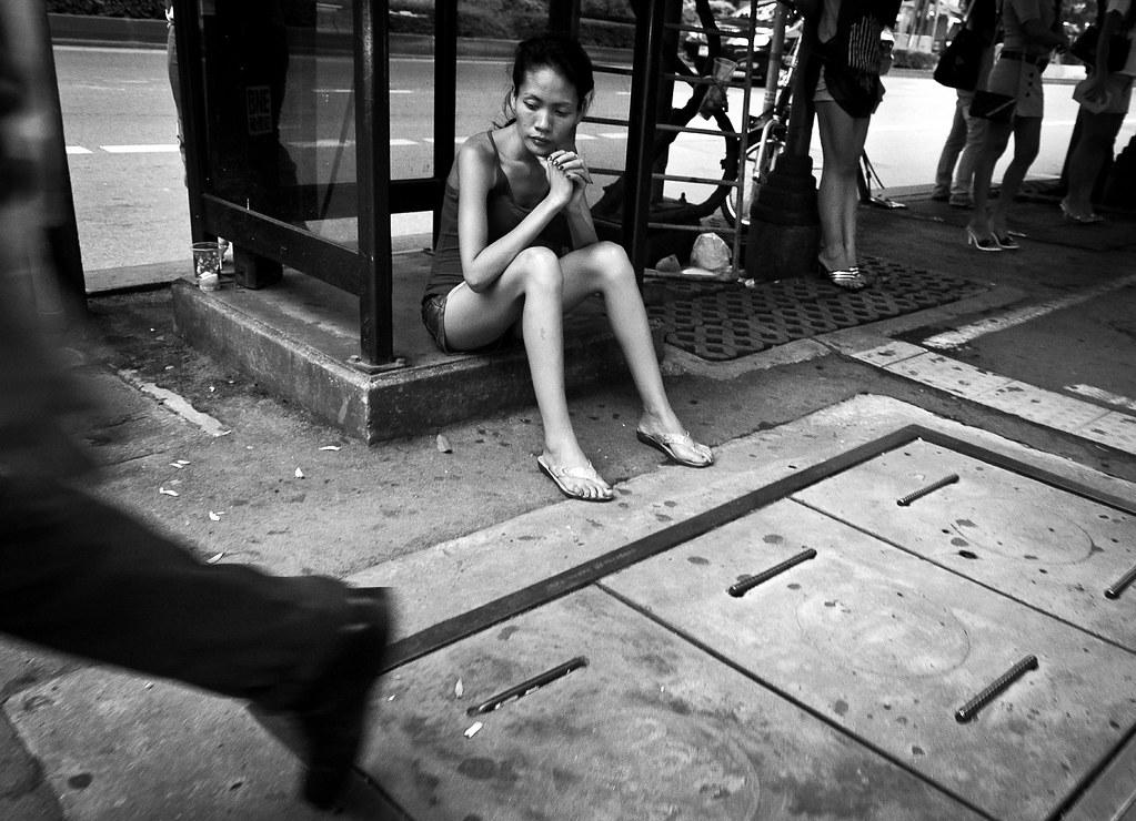 42nd street hookers 3 scene 1 6