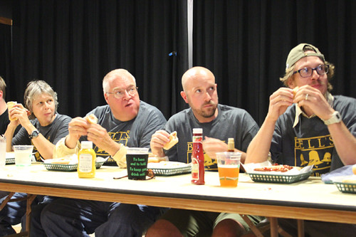 6th Annual Hot Dog Eating Contest | by Bell's Brewery