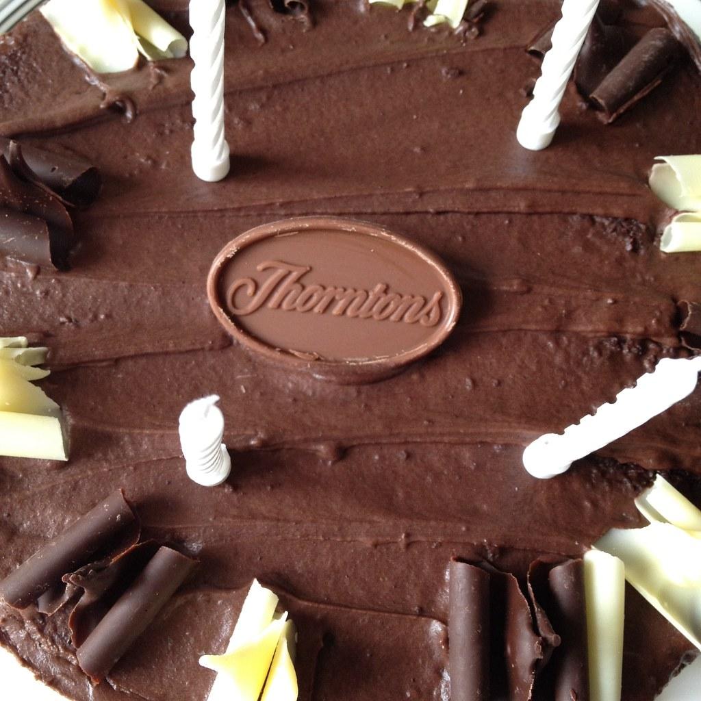 Michael Rosen Chocolate Cake Meme