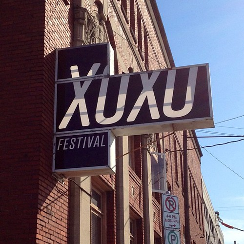 Really looking forward to #XOXOfest which kicks off in tonight in PDX. | by Scott Beale