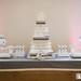 Hamptons Themed Cake Pop Display