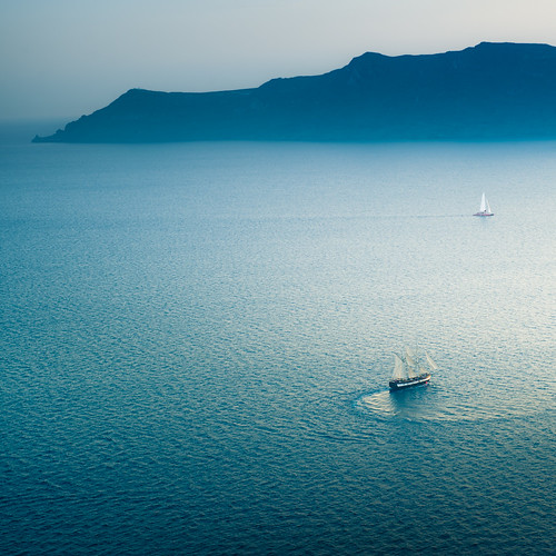 Greece Santorini | by ►CubaGallery