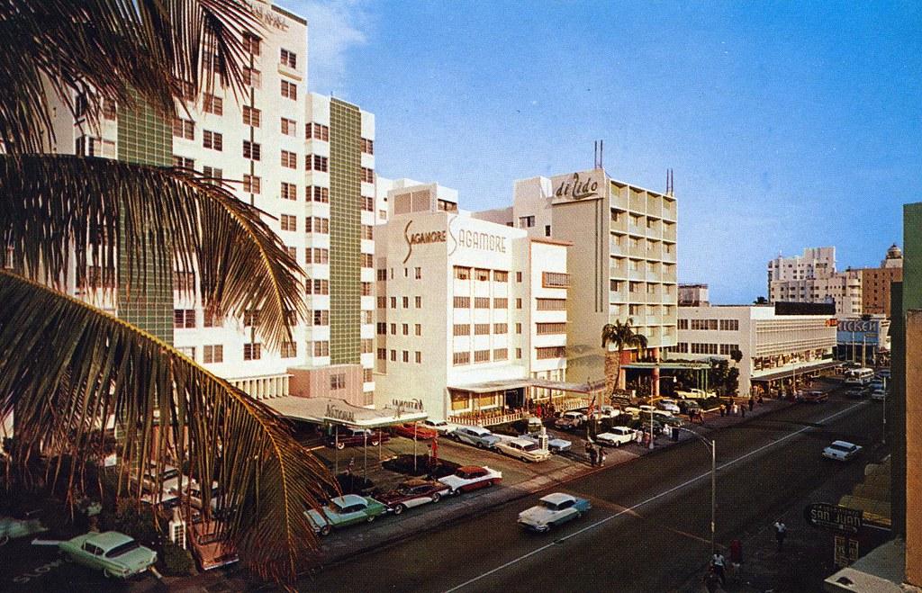 Hotels Near Collins Avenue In Miami