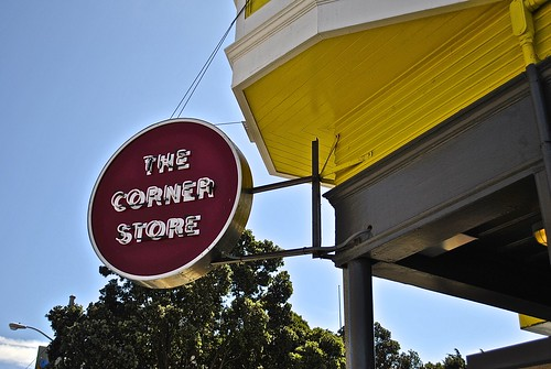 The Corner Store in San Francisco | by Fuzzy Traveler