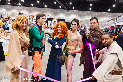Comikaze Expo 2012-63.jpg | by FJT Photography