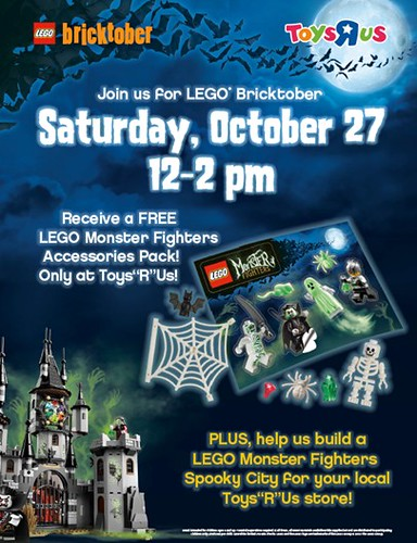 TRU Bricktober event, 2012 | by hmillington