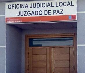 Oficina judicial san mart n de la vega explore for Oficina judicial