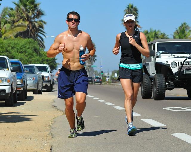 Running Styles | Flickr - Photo Sharing!