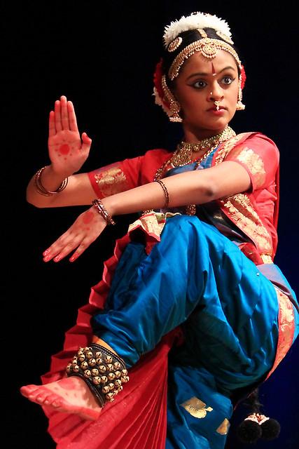 Indian Dance Bharatanatyam Indian Dance Bharatanatyam of