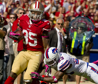 49ERS BILLS | by Anthony L. Solis