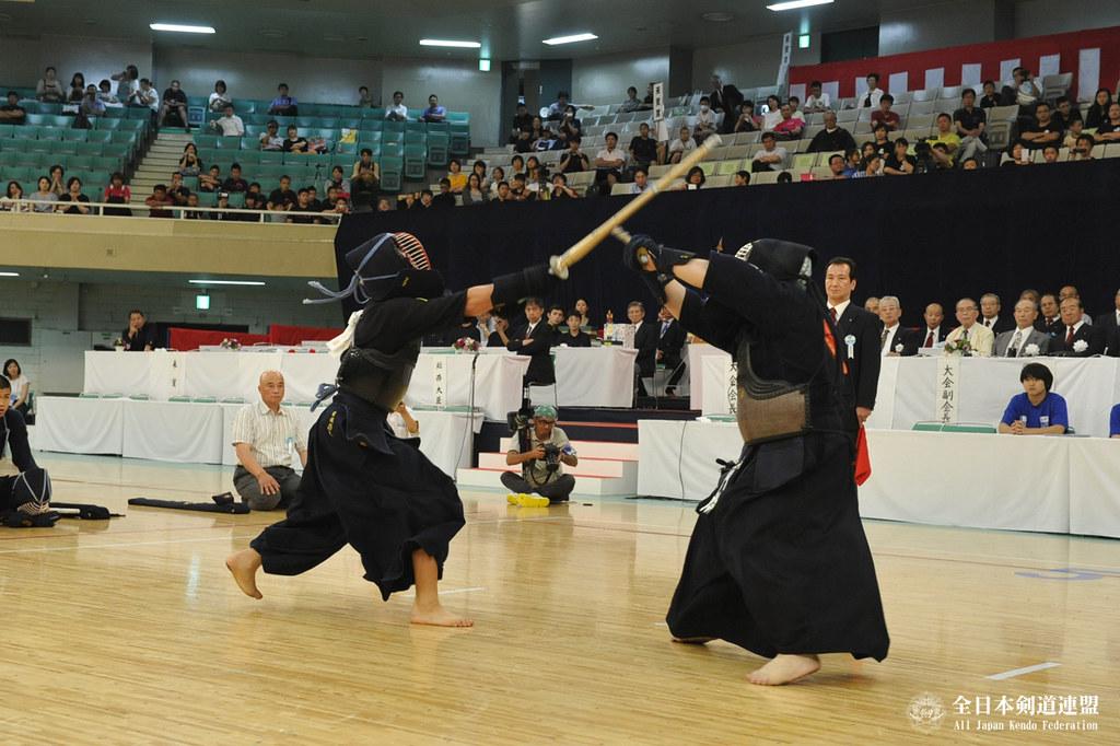 51st all japan dojo junior kendo taikai 193 2016 7 27 for Kendo dojo locator