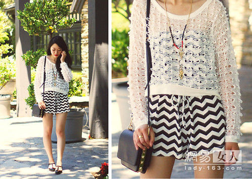 Qiao zhe skirt thick legs wide hips a word tender and the most reliable