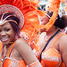Notting Hill Carnival 2012