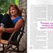 POZ Magazine - Kat Griffith