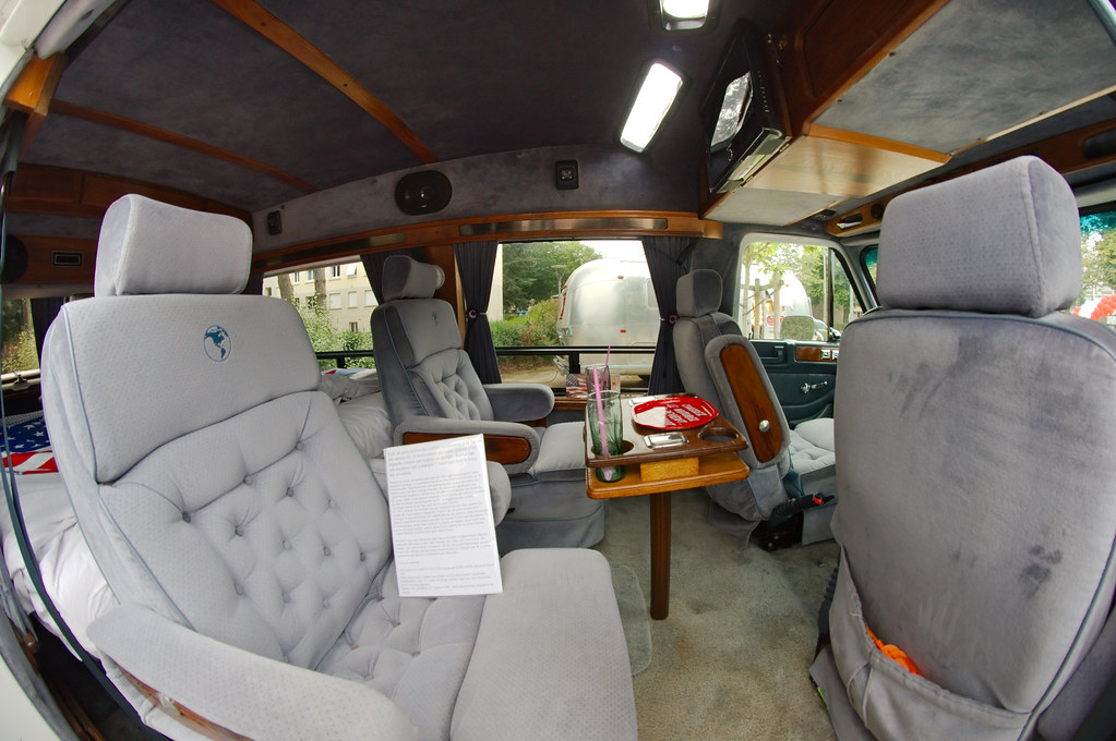 Chevrolet Chevy Van G20 Chevrolet Chevy Van G20 De 1991