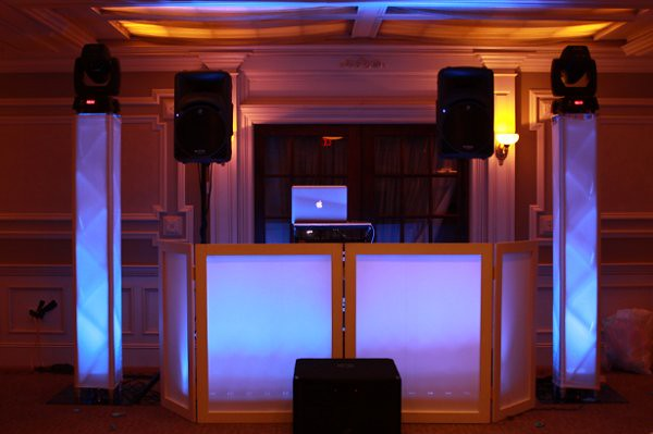 Dj Led Setup For Wedding Dj Borhan Services With Dj Led Se Flickr