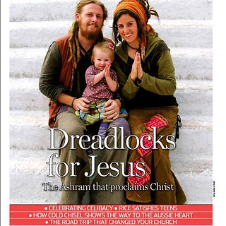 Real #christian magazine cover... This is flipping hilarious!!!! #atheist #atheistrollcall | by jacob_giovanni