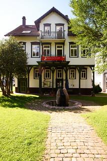 Bad Herrenalb Schwarzwald Panorama Hotel
