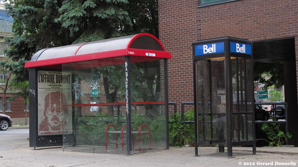 stm bus shelter location montr al qc ca gerard donnelly flickr. Black Bedroom Furniture Sets. Home Design Ideas