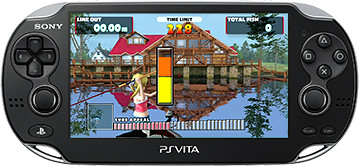 Let's Fish! Hooked On for PS Vita | by PlayStation.Blog