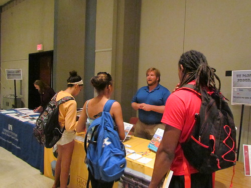 Education Abroad Fair | by University of Kentucky