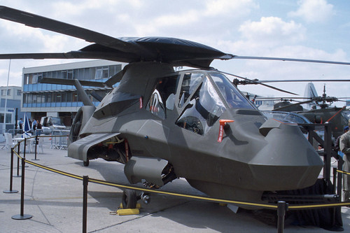 the comanche helicopter program essay Rah-66 comanche helicopter manufacturer: the comanche is a joint program between boeing [ba] and sikorsky [utc] boeing is the mission equipment package integrator, while sikorsky is the airframe integrator.