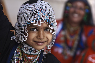 Portrait from India 8 | by Zuhair Ahmad
