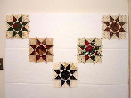 Peaceful Winter 2 | by Linda Rotz Miller Quilts & Quilt Tops