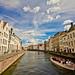 Bruges - Spiegelrei