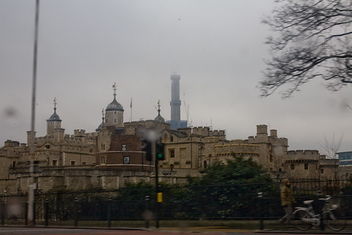 tower of london sprouts antenna | by n.a.