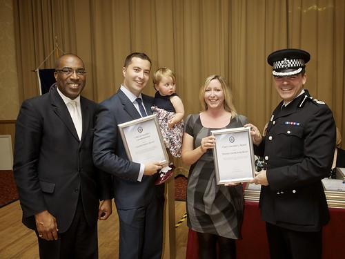 West Midlands Police - Annual Awards - McCord | by West Midlands Police