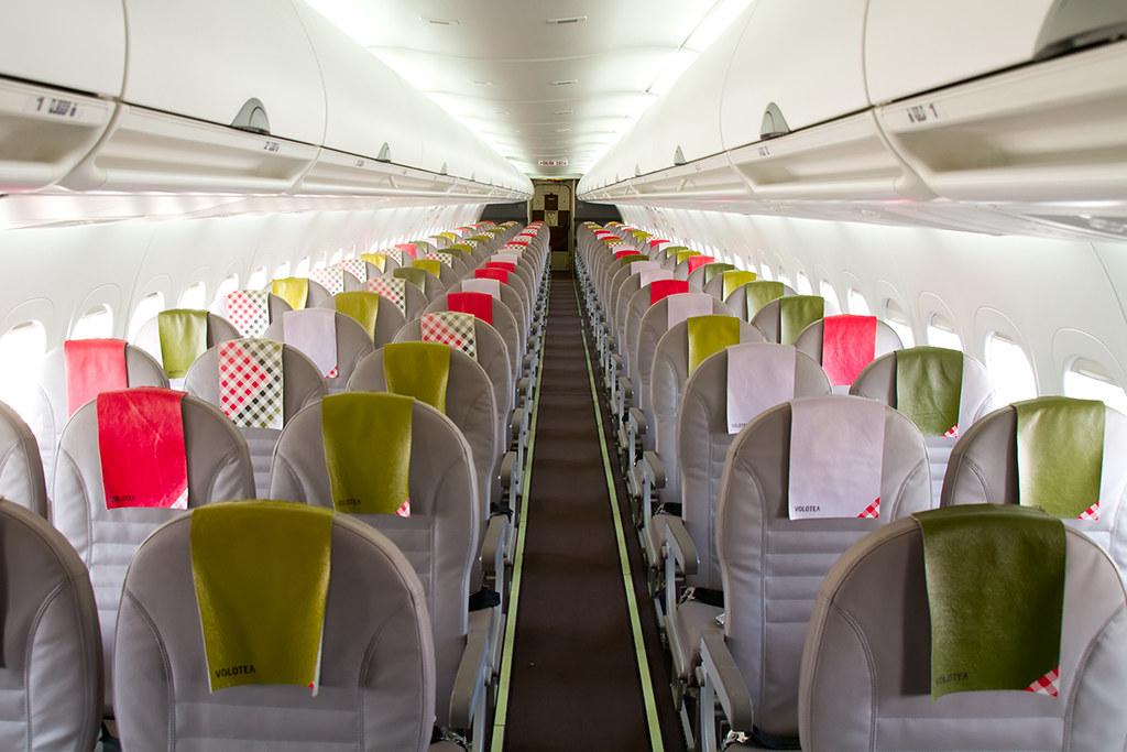Boeing B717 200 Volotea Ec Lqi Entrop 237 A Flickr