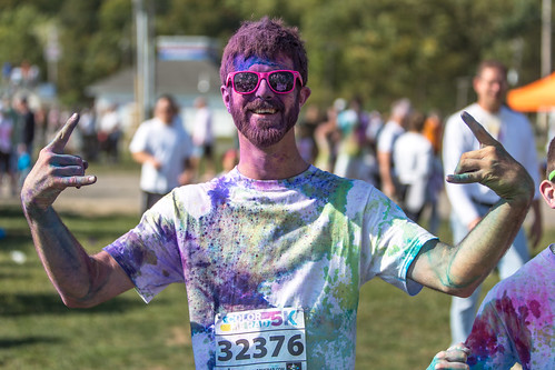 Color Me Rad 5K Run Albany - Altamont, NY - 2012, Sep - 17.jpg | by sebastien.barre
