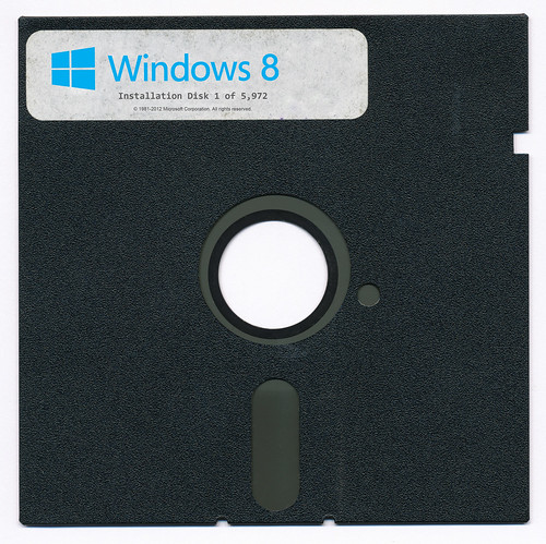 disk 1 of 5,972 | by ** RCB **