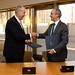 Chile and WIPO Sign Agreement