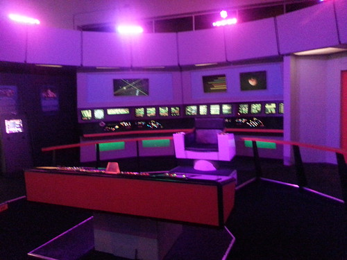 Star Trek Exhibit Orlando | by Corgibird