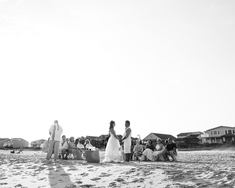 Ocean Isle Beach Wedding Photographers