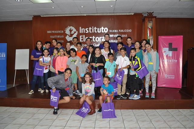 Curso de Verano IEPC Jalisco 2016