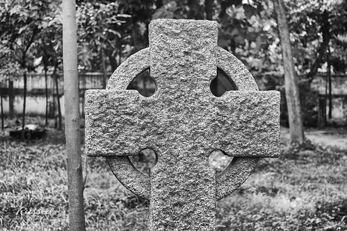 Celtic Cross | by Russell John