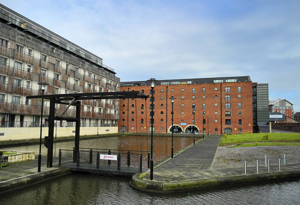 Rochdale United Kingdom  city pictures gallery : Manchester, England, United Kingdom | Rochdale Canal Manch ...