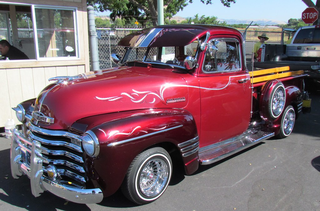 besides  moreover Ckd C together with A A B as well Pl. on 1952 chevy truck